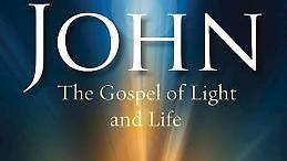 John: The Gospel of Light and Life by Adam Hamilton 10 am